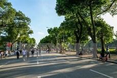 美国高度评价越南安全保障水平