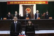 郑春青及其同案犯一案:被告人为自己辩护并为其他被告人辩护