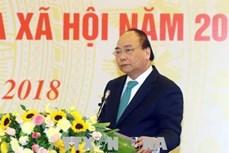 阮春福:鼓励私营企业参与到职业培训学校建设中来