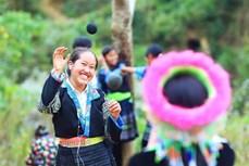 Nét văn hóa của đồng bào dân tộc Mông ở Điện Biên