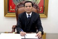 政府总理签发决定罢免吴文俊清化省人民委员会副主席职务
