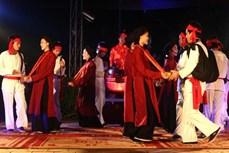 Chung tay bảo tồn giá trị di sản hát Xoan