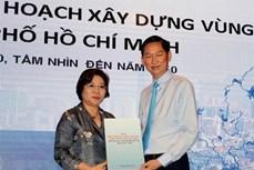 越南将建设胡志明市区域成为东南亚活跃发展的经济中心