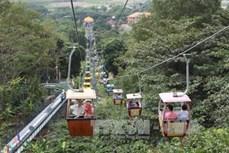 Xây dựng Khu du lịch quốc gia Núi Bà Đen thành trung tâm du lịch đặc sắc