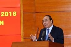 Thủ tướng Nguyễn Xuân Phúc yêu cầu tạo chuyển biến rõ hơn trong cơ cấu lại nông nghiệp