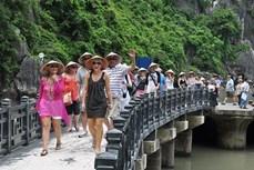越南旅游业将迎来第150万名国际游客