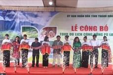 Đặc sắc các tour du lịch cộng đồng ở Pù Luông
