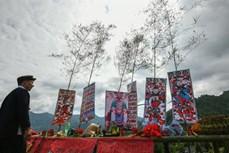Lễ hội nhuốm màu huyền bí của người Dao