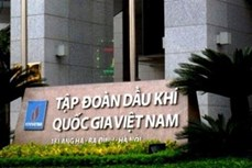 PVN再次夺回越南500强企业利润第一的王座