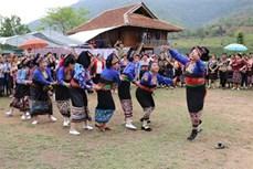 Bảo tồn các di sản âm nhạc cổ truyền trong đời sống văn hóa các dân tộc