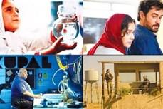第五届河内国际电影节:越南与伊朗分享电影业发展经验