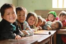 儿童全面发展保健提案获批
