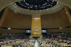 越南支持促进和保护人权