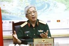 阮志咏:携手共建越中和平稳定的边界线