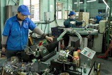 2018年前10月越南工业生产较为活跃