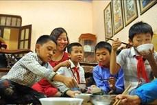 Tấm lòng của cô giáo Nguyễn Thị Hạnh Nguyên ở xã vùng cao Thạch Bình