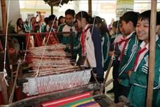 Giới thiệu nét văn hóa đặc sắc của dân tộc Mường tỉnh Hòa Bình