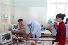 Nhiều trung tâm y tế tuyến huyện ở Quảng Ngãi thiếu bác sĩ