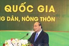 Thủ tướng Nguyễn Xuân Phúc: Cần chuyển tư duy nông nghiệp đơn thuần sang kinh tế nông nghiệp, hội nhập sâu rộng