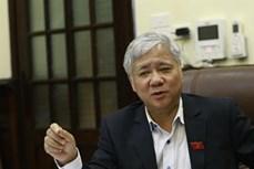 Bộ trưởng, Chủ nhiệm Ủy ban Dân tộc Đỗ Văn Chiến: