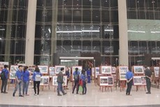 东盟共同体纪录片暨图片展在平阳省举行