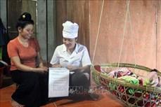 ADB hỗ trợ Việt Nam cải thiện chăm sóc y tế các vùng khó khăn