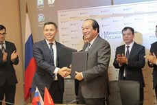 越俄分享电子政务建设经验