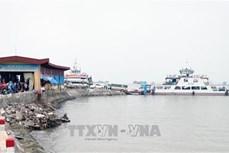 Cải thiện hệ thống giao thông kết nối Hải Phòng - Cát Bà