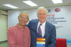 东海问题研究专家为捍卫祖国海洋海岛主权贡献力量