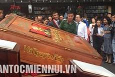 Kỷ niệm 74 năm Ngày thành lập Quân đội nhân dân Việt Nam: