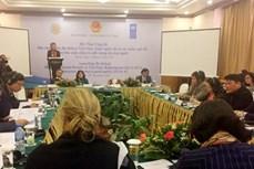 越南多维贫困报告:各地区和民族人群之间的贫困率差距较大
