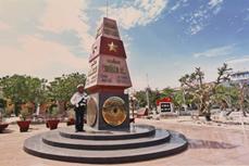 Biển đảo Việt Nam: