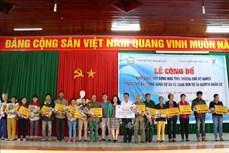 Huyện Đắk R'lấp xây dựng nhà tình thương hỗ trợ người nghèo đón Tết