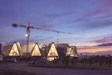 旅游 得乐省邦美蜀市的咖啡世界博物馆开门迎客