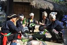 Tết của đồng bào dân tộc Dao