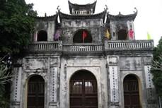 赤腾文庙——兴安省好学传统发源地