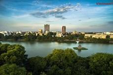 河内吸引美国有线电视新闻网观众