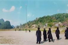 Phong tục đón Tết của người Tày, Nùng ở Cao Bằng