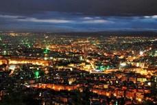 Thành phố Damascus