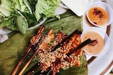 全世界美食汇聚2018年会安国际美食节