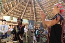 Lễ hội Cầu mùa của dân tộc Tà Ôi