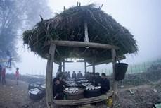Lễ cầu mùa của người Hà Nhì