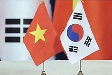 韩国——越南最重要的经济伙伴之一