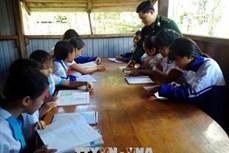 Cần tháo gỡ khó khăn trong triển khai chương trình dạy tiếng dân tộc thiểu số cho học sinh ở Gia Lai