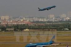 越南政府常务会议批准新山一机场扩建方案