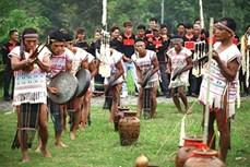 Trang phục dân tộc Mạ