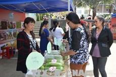 Gia Lai tổ chức Ngày hội phụ nữ khởi nghiệp năm 2018
