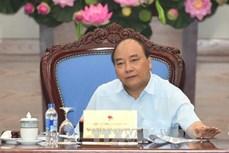 Quy chế hoạt động của Ban Chỉ đạo quốc gia xây dựng đơn vị hành chính - kinh tế đặc biệt