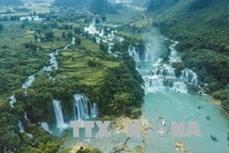 UNESCO công nhận Công viên Địa chất Non Nước Cao Bằng là Công viên Địa chất Toàn cầu