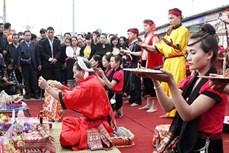 Lễ Xăng Khan trong tâm thức của đồng bào Thái Nghệ An